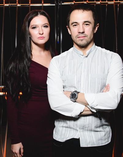 Похудевший Максим Фадеев сработался с Тимати