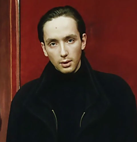 Скончался звезда «Нежного возраста» Дмитрий Соловьев