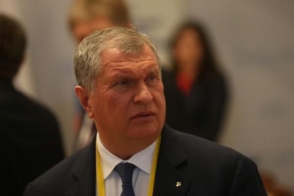 Ульяне Сергеенко приписали роман с главой «Роснефти» Игорем Сечиным