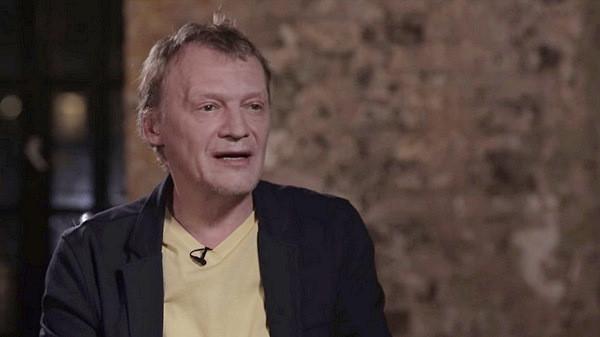 Алексей Серебряков впервые объяснил, почему усыновил детей