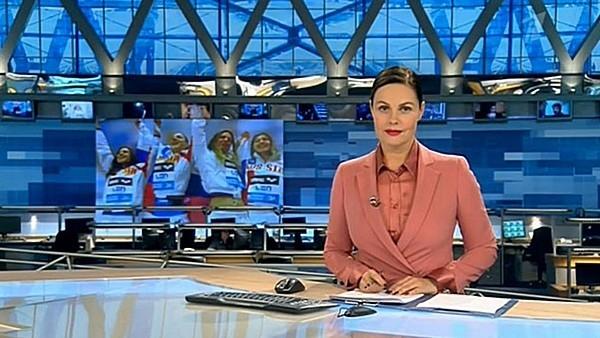 Кирилл Клейменов внезапно заменил Екатерину Андрееву в программе «Время»