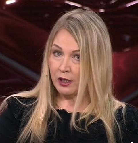 Внебрачная дочь Александра Серова получила результаты ДНК-теста