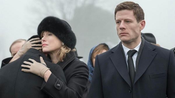 Западные СМИ назвали Марию Шукшину копией Катрин Денев