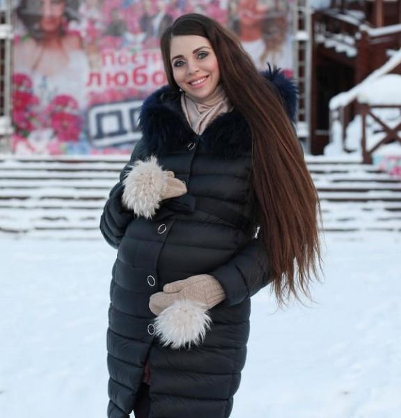 Ольга Рапунцель готова закрыть глаза на измену Дмитрия Дмитренко