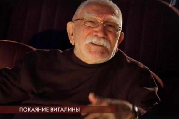 Джигарханян отказывался заводить детей с Цымбалюк-Романовской