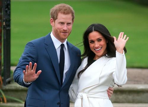 Обнародованы новые подробности свадьбы Меган Маркл и принца Гарри