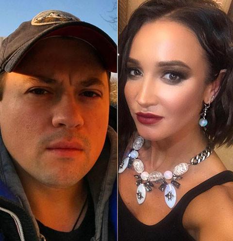 Ольга Бузова вызвала эротические фантазии у Андрея Гайдуляна