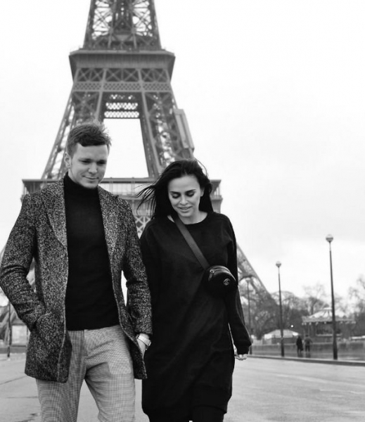 Антон Гусев и Виктория Романец собираются купить дом вопреки слухам о разводе