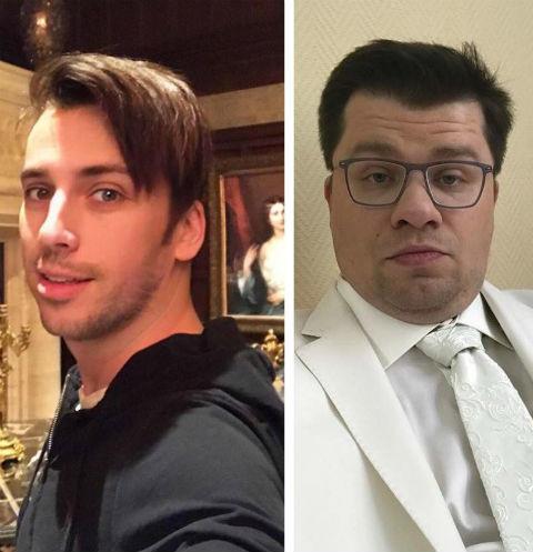 Галкин и Харламов поскандалили из-за шоу «Звезды под гипнозом»