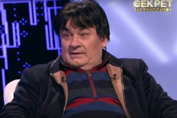 Александр Серов признался, как поклонница забеременела от него