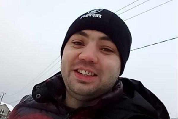 Александр Гобозов не может простить возлюбленной измену