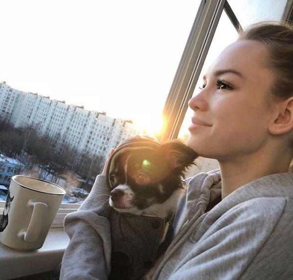 Диана Шурыгина не смогла осилить работу на Первом канале
