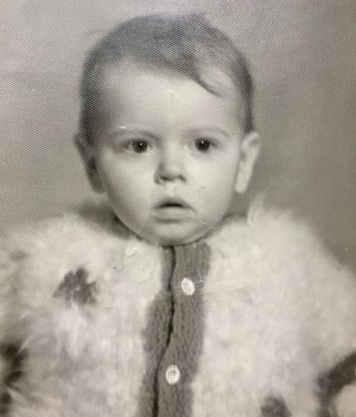 Любовь Толкалина восхитила детскими снимками