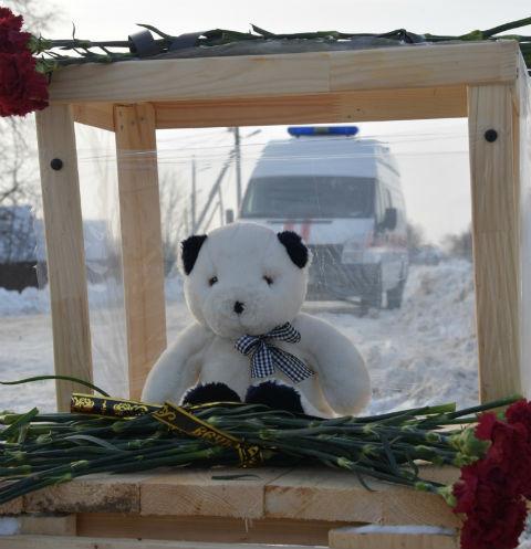 Несбывшиеся мечты пассажиров рейса «Москва-Орск»