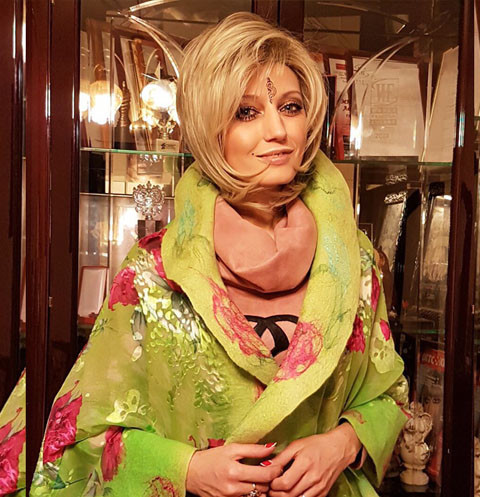 Больная раком Лама Сафонова экстренно обратилась к врачам