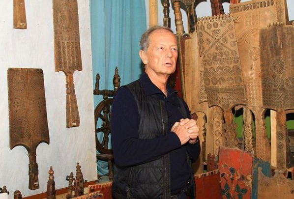 Близкие Михаила Задорнова не интересуются его наследством