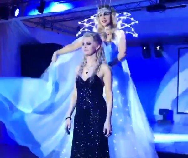 Татьяна Ларина заинтриговала изменившейся фигурой
