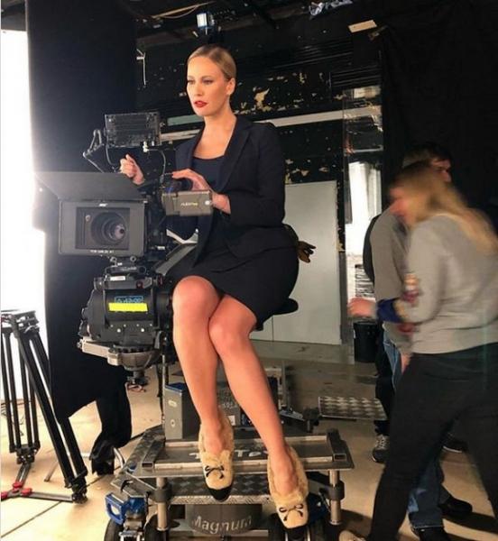 Фанаты уверены в интересном положении Елены Летучей, которая набрала вес