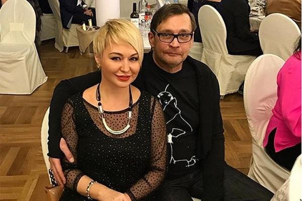 Катя Лель шокировала сеть снимком Александра Домогарова
