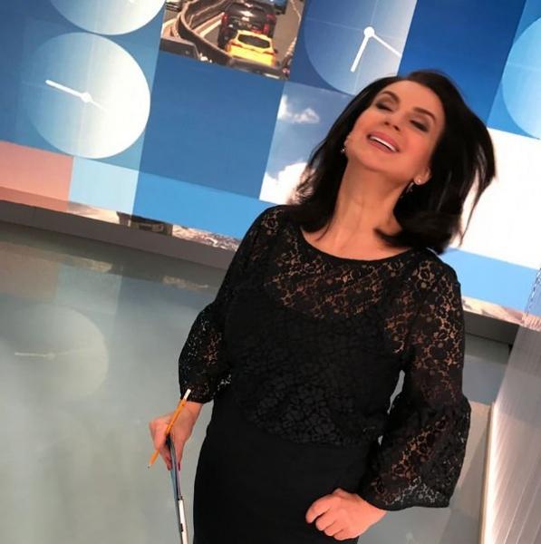 Похудевшая Екатерина Стриженова похвасталась стройной фигурой