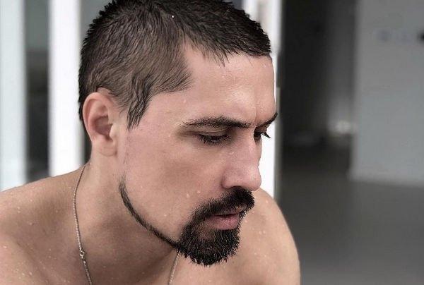 Поклонники уверены, что борода не красит Диму Билана
