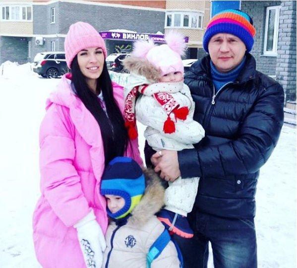 Жена Степана Меньщикова заговорила о примирении с супругом