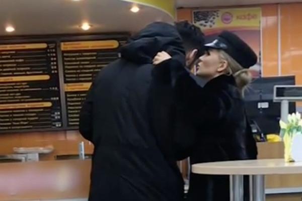 Юлия Салибекова обвинила мужа в измене с ее сестрой