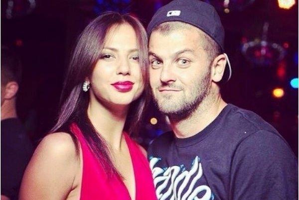 Александр Радулов и его экс-супруга часто скандалили