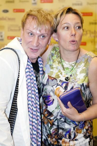 Нумеролог: «Сергею Пенкину нужно бояться предательства близких»
