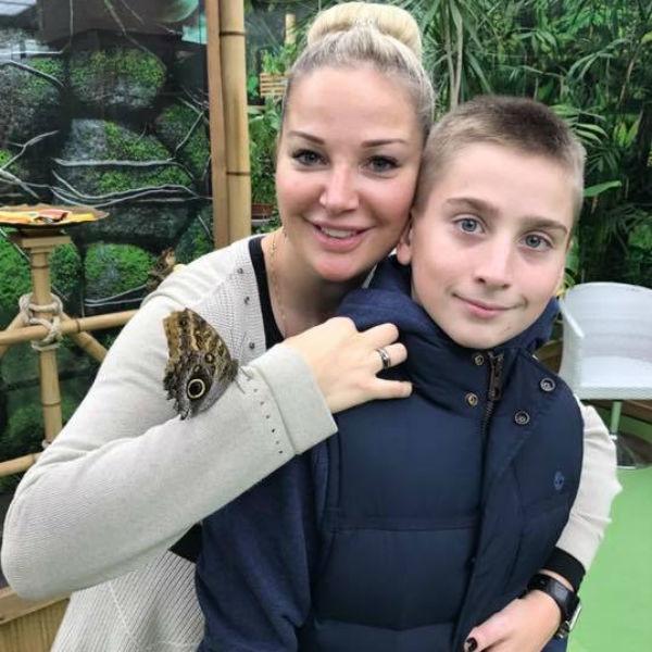 Мария Максакова высказалась о ситуации с отказом от детей и похоронах отца