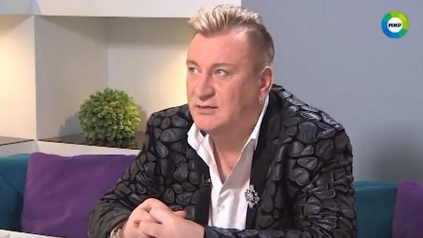 Сергей Пенкин объяснил, почему не стал семейным человеком