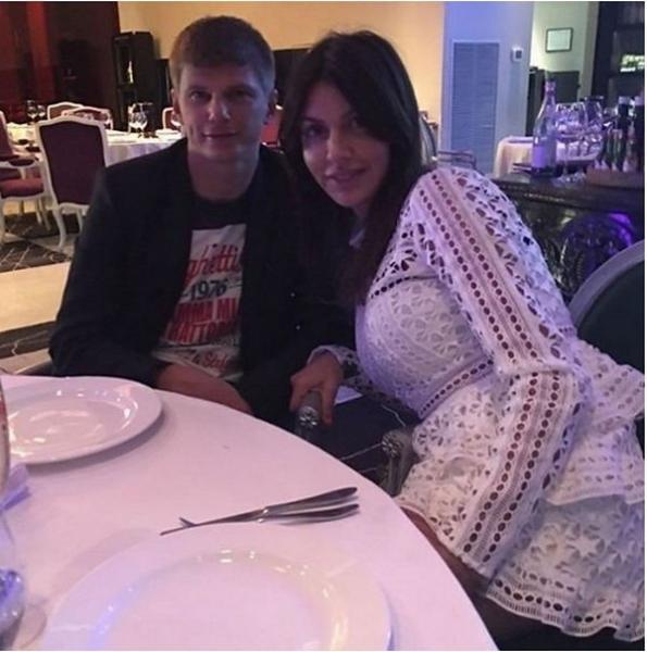 Андрею Аршавину пригрозили судом