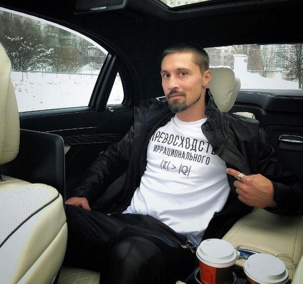 Дмитрий Билан устал терпеть критику в свой адрес