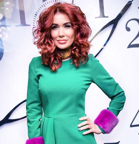 Николь Кузнецова разводится с супругом