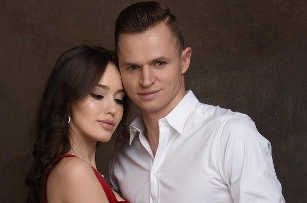 Анастасия Костенко высказалась о том, как важно для нее венчание