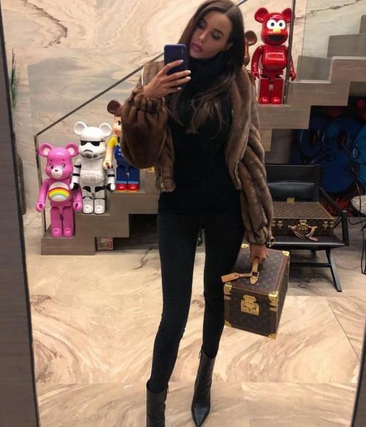 Анастасия Решетова избавилась от всех своих комплексов