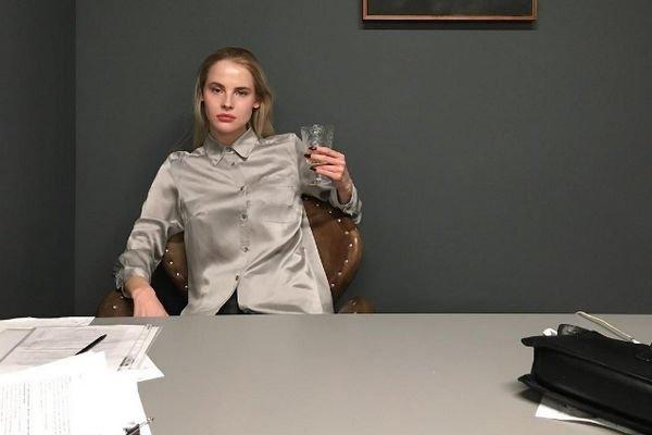Екатерина Никулина поведала о своей личной жизни после расставания с Ильей Глинниковым