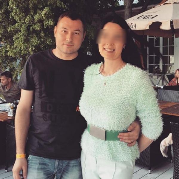 «Ты не мужик»: за что директор DJ Грува убил собственную тещу