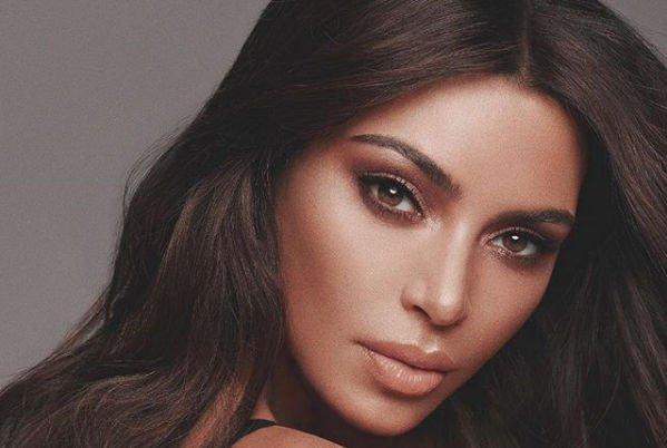 Ким Кардашьян шокировала поклонников своими подростковыми снимками