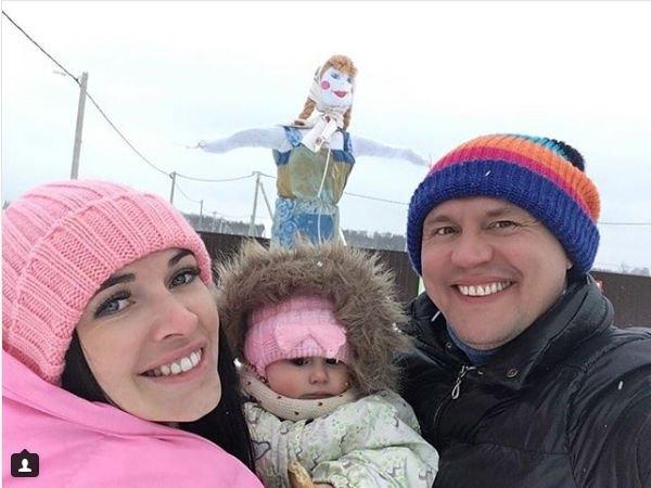 Степан Меньщиков и его супруга окончательно выяснили отношения
