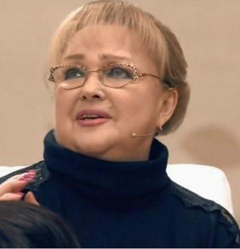 Наталья Гвоздикова о любовнице Евгения Жарикова: «Я ее презираю»