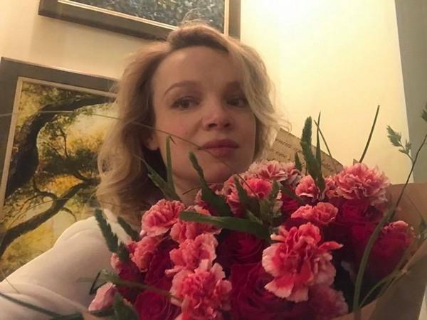 Суд арестовал имущество Виталины Цымбалюк-Романовской