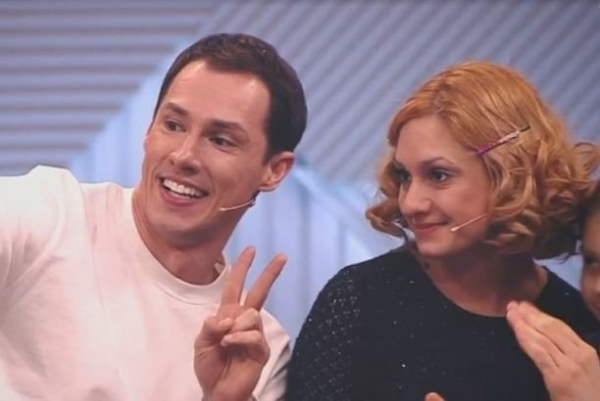 Карина Мишулина подала на брата Тимура Еремеева иск за клевету