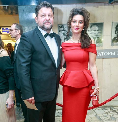 Александр Самойленко: череда распавшихся браков и погоня за семейным счастьем