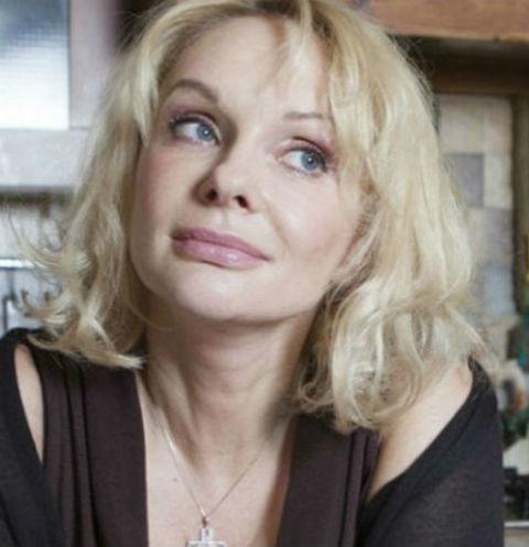 Ирина Цывина госпитализирована с травмой головы