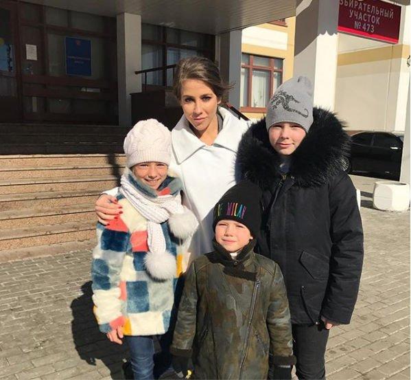 Юлия Барановская поведала о том, как относится к Андрею Аршавину