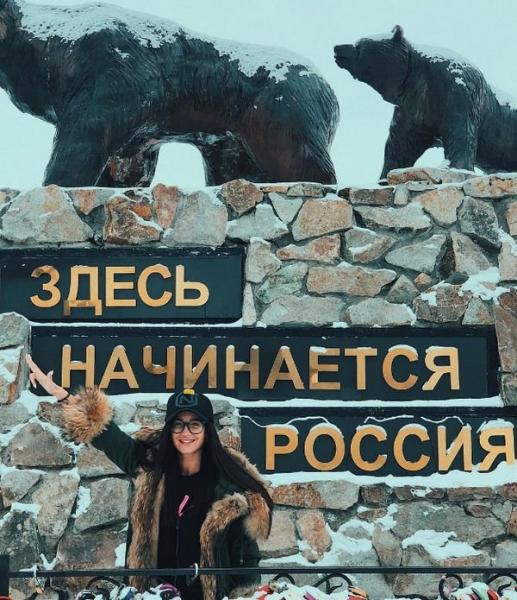 Ольга Бузова повредила ногу на одном из выступлений