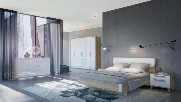 Новая коллекция современной мебели— SOLO
