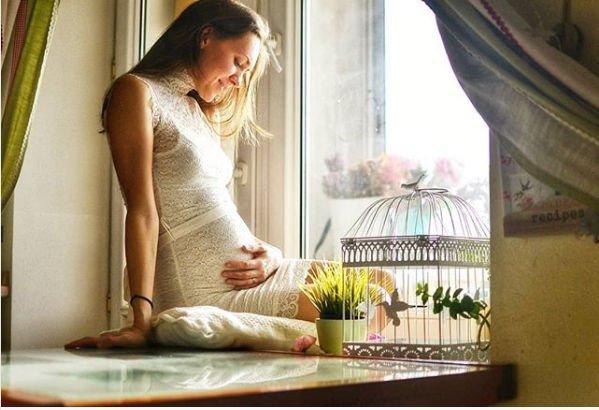 Мария Адоевцева официально подтвердила вторую беременность