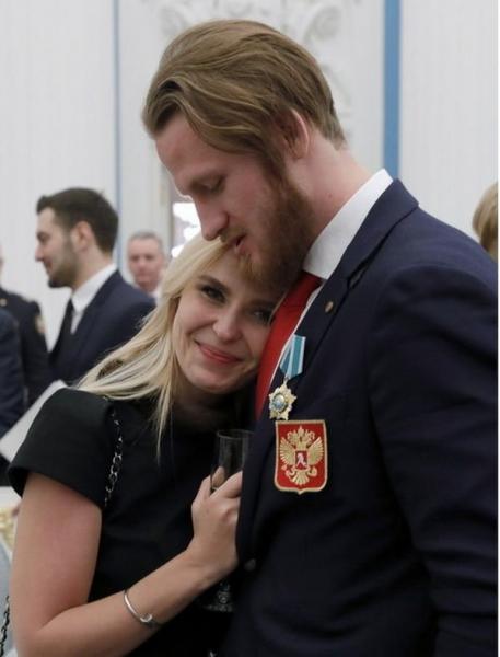 Предполагаемая любовница Ивана Телегина пролила свет на их возможный роман